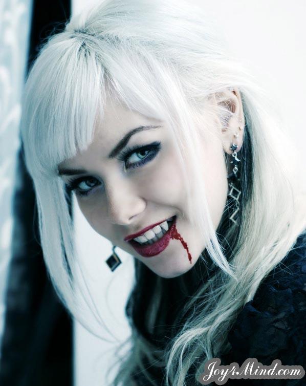 Мистические существа вампиры vires
