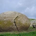 Сардинский зиккурат-камни