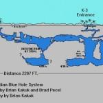 Guardian Blue Hole Map