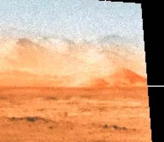 Сuriosity заснял пирамиды на марсе онлайн