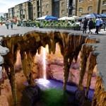 Пещера в Великобритании-1