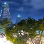 Храм Минакши1