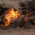 Огненный холм Янардаг3