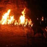 Огненный холм Янардаг4