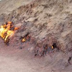 Огненный холм Янардаг5