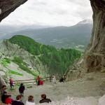 Пещера Айсризенвельт3