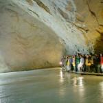 Пещера Айсризенвельт9