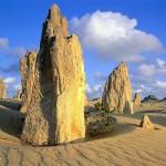 Пустыня Пиннаклс7
