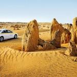 Пустыня Пиннаклс8