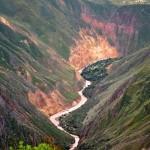 каньон Колка4