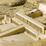 храм Хатшепсут7