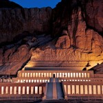 храм Хатшепсут9