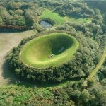 Небесный сад в Ирландии