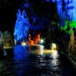 Пещера Тростниковой флейты3