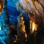 Пещера Тростниковой флейты5