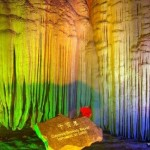 Пещера Тростниковой флейты8