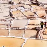 Соляные террасы Мараса8