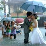 Шикарная свадьба, Филиппины