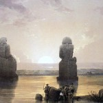 Colossi of Memnon2