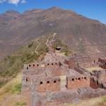 Писак Перу-2