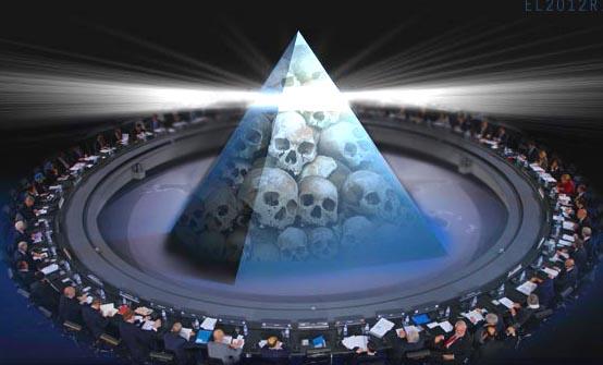 Бильдербергский клуб, мировое правительство, встреча в 2013 году