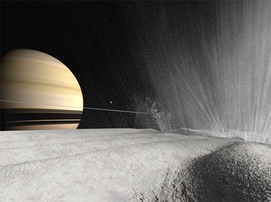 Вселенная. 7 чудес Солнечной системы