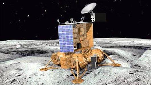 Луна-Глоб и Луна-Ресурс, Россия, освоение Луны