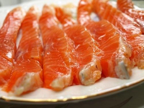 84% морских рыб содержит небезопасный для человека уровень ртути