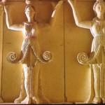 Sveshtari Thracian Tomb-1