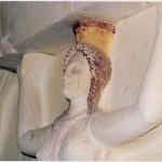 Sveshtari Thracian Tomb-5
