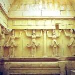 Sveshtari Thracian Tomb-6
