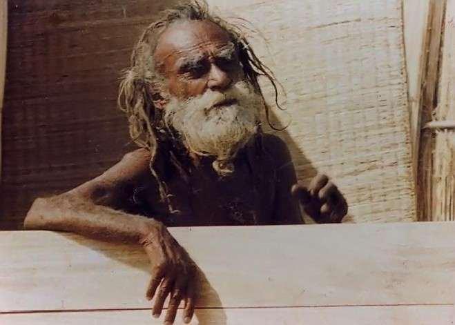 Девраха Баба - экстрасенс, целитель, долгожитель