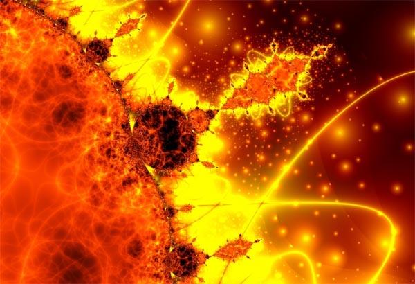 Солнечная супербуря. 30 минут для подготовки
