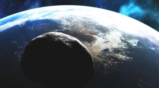 Манхэттенский астероид, астероид, США