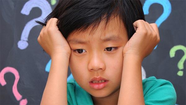 Китай, дети, гении