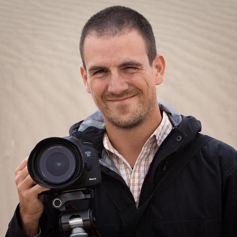Christoph Rehage, из Китая в Германию