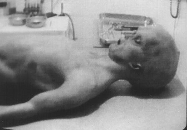 Розуэлльский инцидент, НЛО, пришельцы