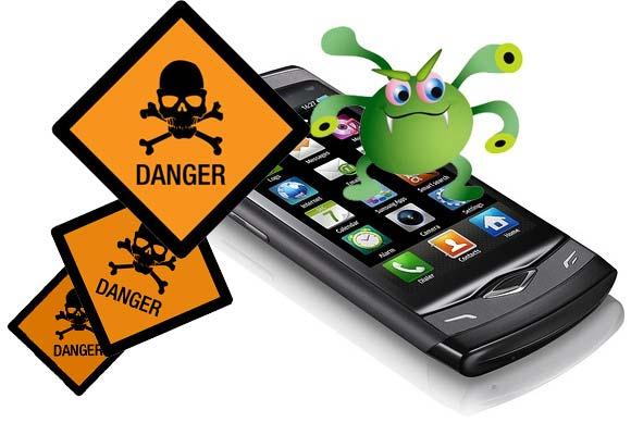 Рак и мобильный телефон
