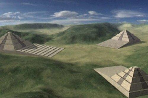 Пирамиды Боснии, пирамиды, альтернативная энергия, строения