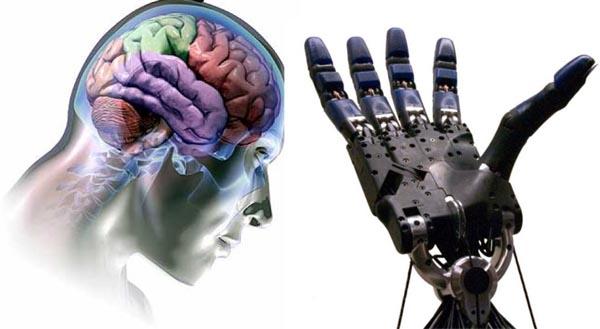 DARPA, искусственный интеллект, робот