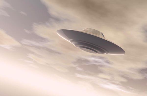 UFO, НЛО