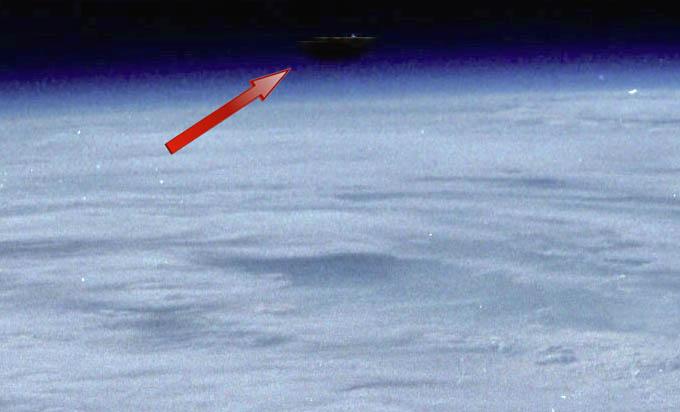 НЛО 2013, UFO 2013, НЛО, UFO, НЛО на фотографии NASA