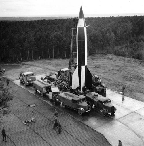 Ракета V2