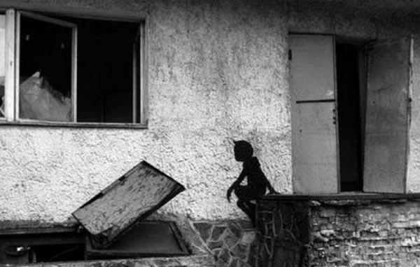 призраки, привидения, СССР, мистические существа
