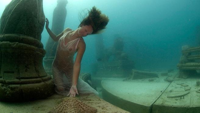 Мемориал Нептуна, Neptune Memorial Reef