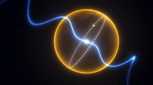 PSR J1719-1438 b, Алмазная планета