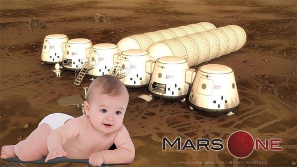 Mars One, Марс, колонизация Марса, космос, планеты