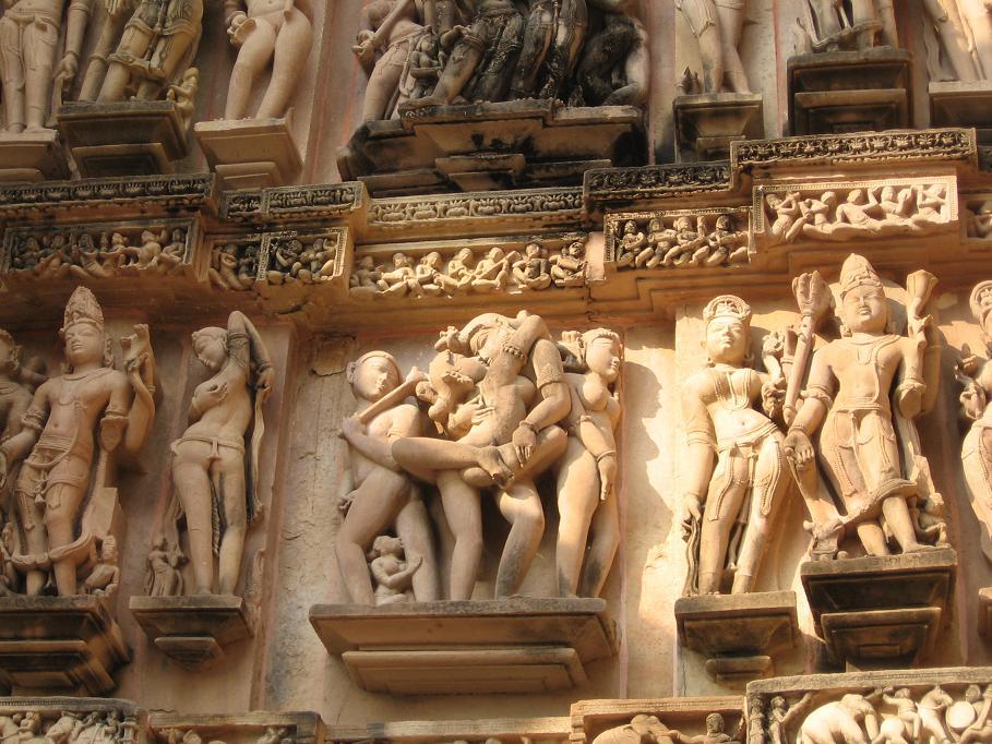 Любовь секс в индии