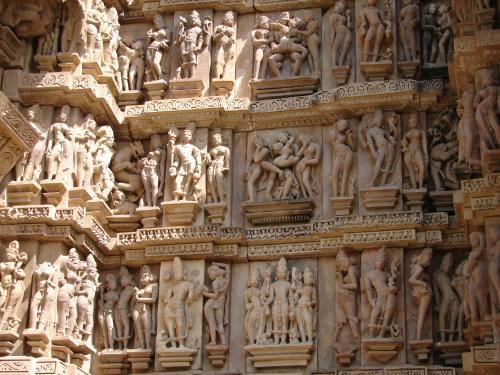 Культура секса древней индии храмы любви смотреть