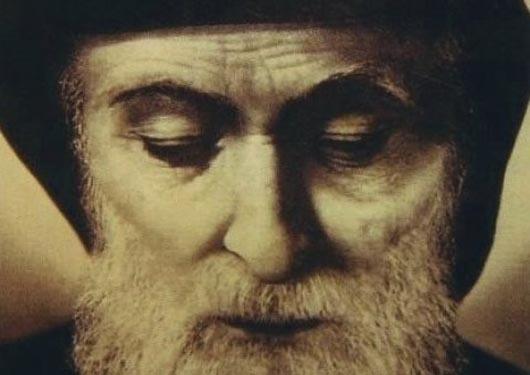 монах Шарбель, Удивительные люди